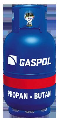 Zdjęcie - Butla gazowa Gaspol